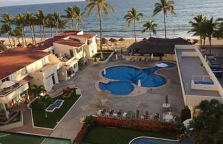 Foto 1 - Suites Costa Dorada
