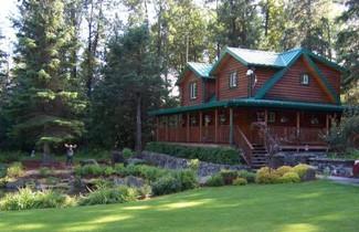 Photo 1 - Box Canyon Cabins