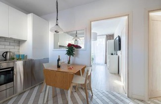 Photo 1 - Plac Bankowy Serviced Apartments