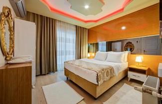 Foto 1 - Mersin Vip House