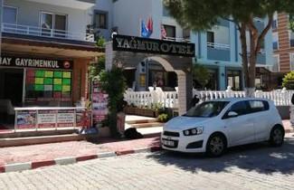 Foto 1 - Yagmur Apart Hotel