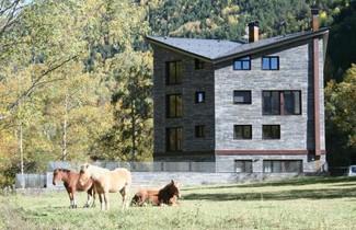 Photo 1 - Apartaments Turístics Prat de Les Mines