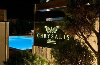 Photo 1 - Chrysalis