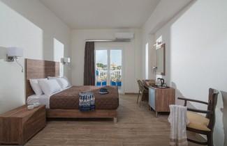 Foto 1 - Belvedere Hotel Agia Pelagia