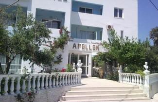 Foto 1 - Hotel Apollon