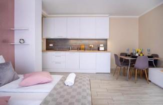 Photo 1 - MF Siófok Beach Wellness Apartment