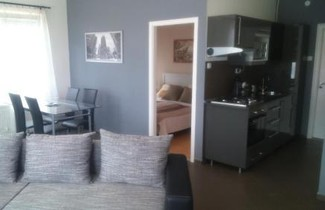 Foto 1 - Solid Apartmans