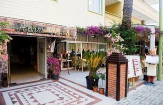 Foto 1 - Ada-1 Apart Hotel