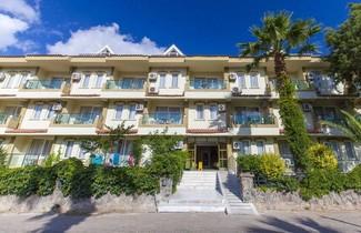Foto 1 - Club Ilayda Apartment
