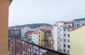 Photo 1 - Modern Apartment Zborovská