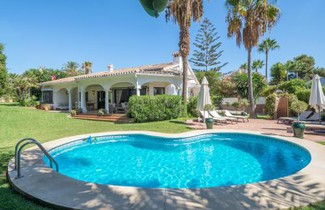 Photo 1 - Villa in Marbella mit schwimmbad