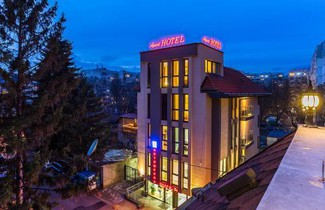 Photo 1 - Apart Hotel Rosen