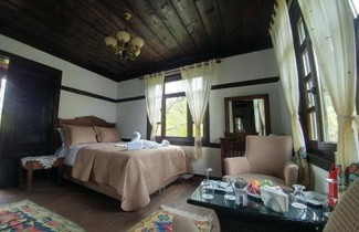 Foto 1 - Hotel Sadibey Ciftligi