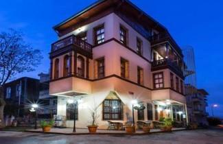 Foto 1 - Yali Butik Hotel