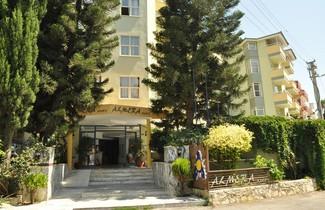 Foto 1 - Almera Park Apart Hotel