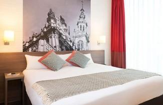 Photo 1 - Aparthotel Adagio Brussels Grand Place