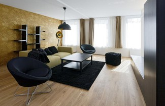 Foto 1 - EMPIRENT Karlin Apartments