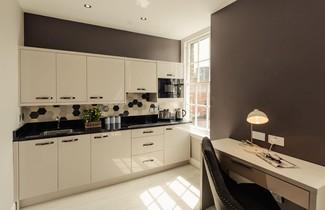 Photo 1 - Dublin Central Suites