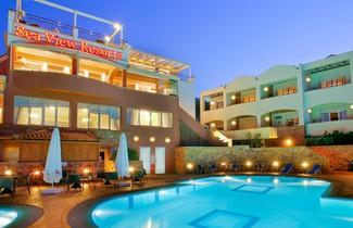 Foto 1 - Sea View Resorts & Spa