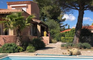 Foto 1 - Villa in La Ciotat mit privater pool