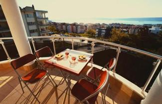 Foto 1 - Dort Mevsim Suit Hotel