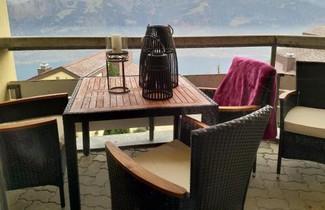 Foto 1 - Swiss Seeblick Apartment mit Hotelanbindung