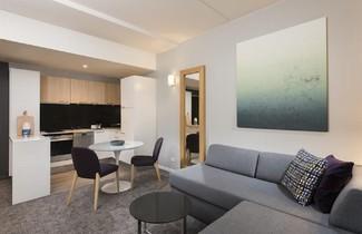 Foto 1 - Adina Apartment Hotel Copenhagen