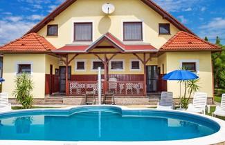 Photo 1 - Holiday Home Balaton H420.2