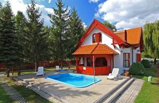 Photo 1 - Holiday Home Balaton H458