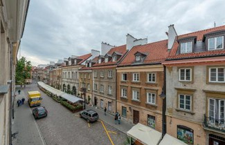 Photo 1 - P&O Apartments Freta