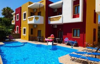 Photo 1 - Katerini Apartments