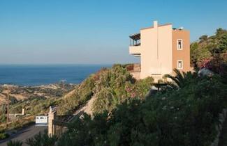 Photo 1 - Triopetra Luxury Villas Panagia