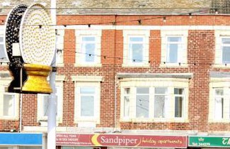 Photo 1 - Sandpiper Holiday Apartments