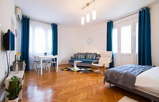 Foto 1 - Cosy Studio Apartment 2-4