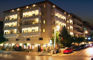 Foto 1 - Elina Hotel Apartments