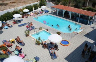 Foto 1 - Helios Hotel