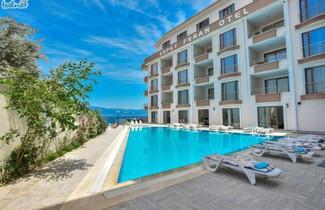 Foto 1 - Erpey Ferah Apart Otel