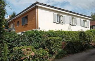 Photo 1 - Apartment in Limoges mit terrasse