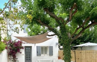 Photo 1 - Apartment in Ensuès-la-Redonne mit terrasse