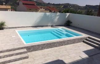 Photo 1 - Apartment in Salemi mit privater pool