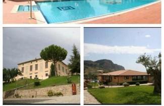 Foto 1 - Landhaus in Castelsilano mit schwimmbad