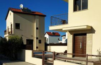 Photo 1 - Afrodite Luxury Villas Complex