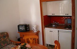 Foto 1 - Apartamentos Tivoli