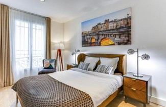 Photo 1 - Apartments Paris Centre - At Home Hotel