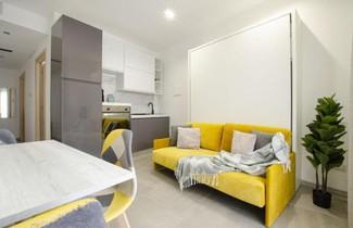 Foto 1 - Smeralda flats
