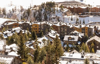 Photo 1 - Pierre & Vacances Andorra El Tarter