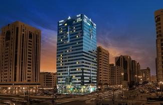 Photo 1 - Al Maha Arjaan by Rotana