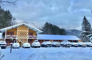 Photo 1 - Snowdon Chalet