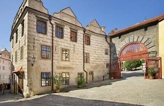 Photo 1 - Pension Zámecká Apartmá - Castle Apartments