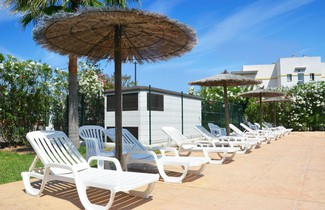 Foto 1 - Aparthotel Club La Sirena